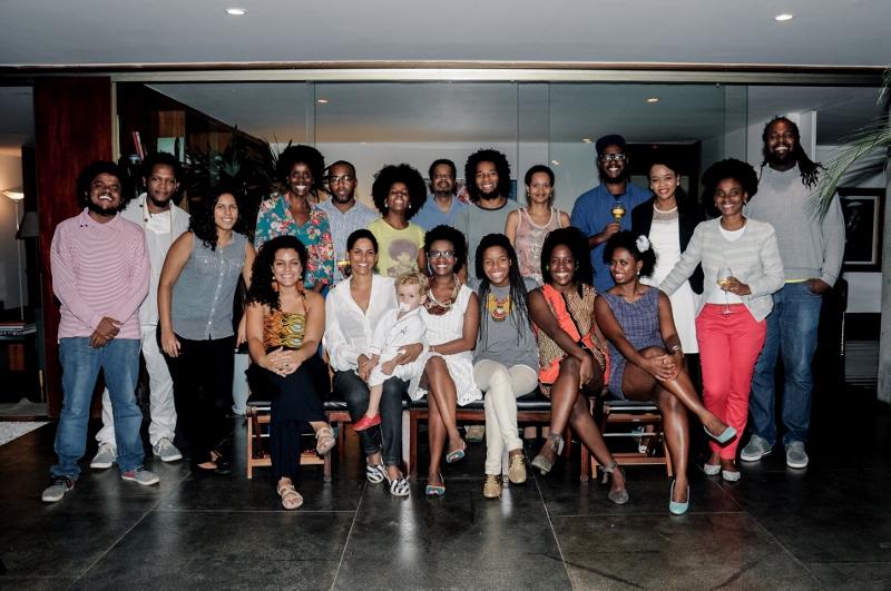 Juventude negra e consulesa