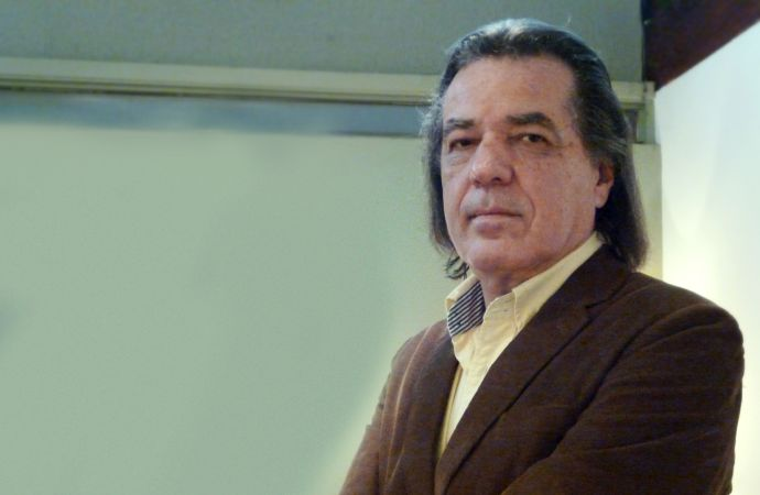 Psicanalista Rubens de Aguiar Maciel
