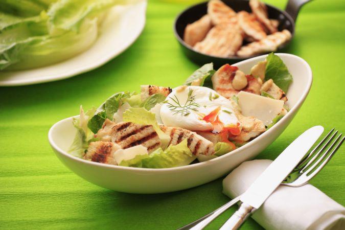 Fontes de proteínas nas dietas Dukan e Atkins