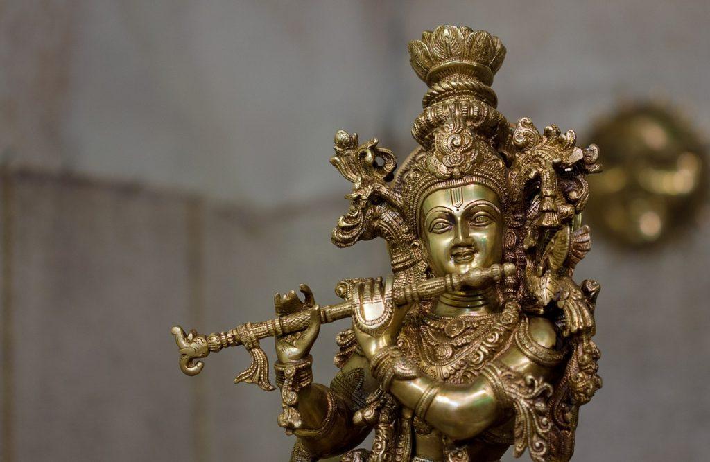 crença hinduísta