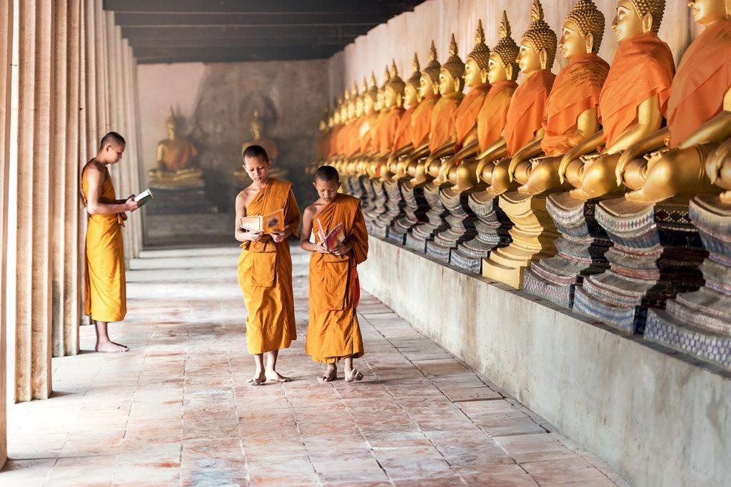 o que é budismo tibetano
