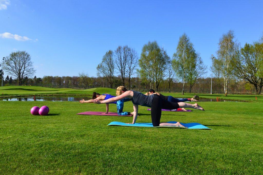 benefícios do pilates terapêutico