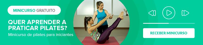 exercício físico - pilates