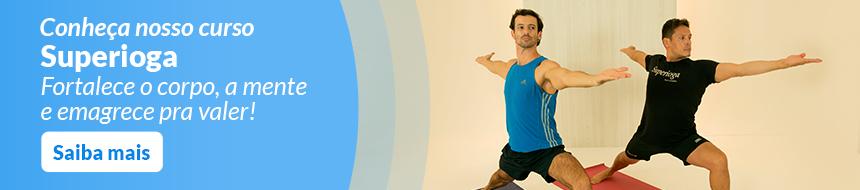 exercícios para fazer em casa - yoga