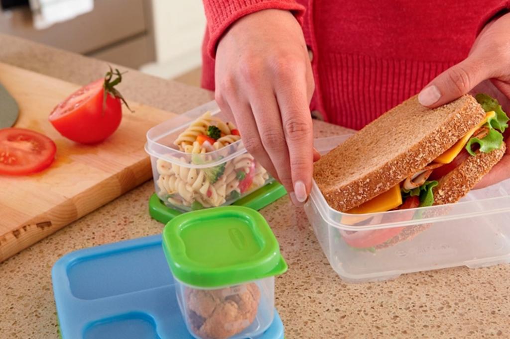 alimentação saudável nos centros escolares obrigatória