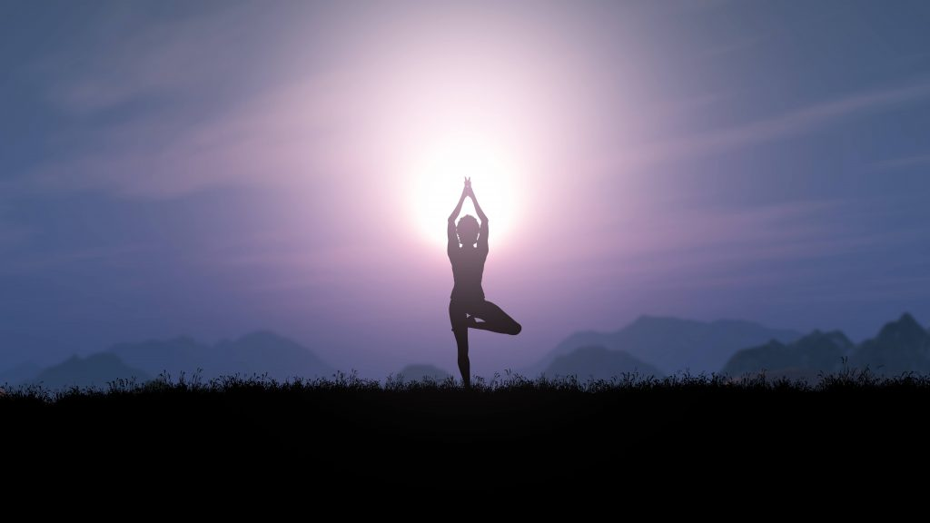 o que é kriya yoga