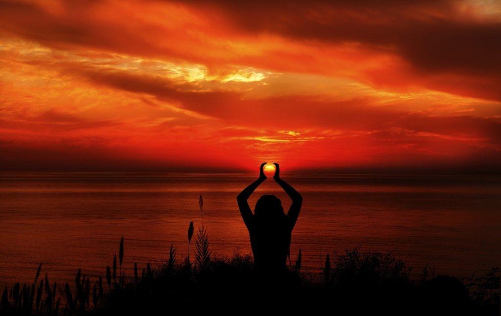 benefícios da meditação transcendental