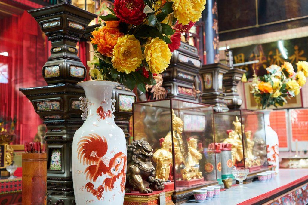 o que é taoísmo