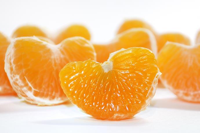 o que são frutas cítricas