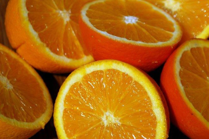tipos de frutas cítricas