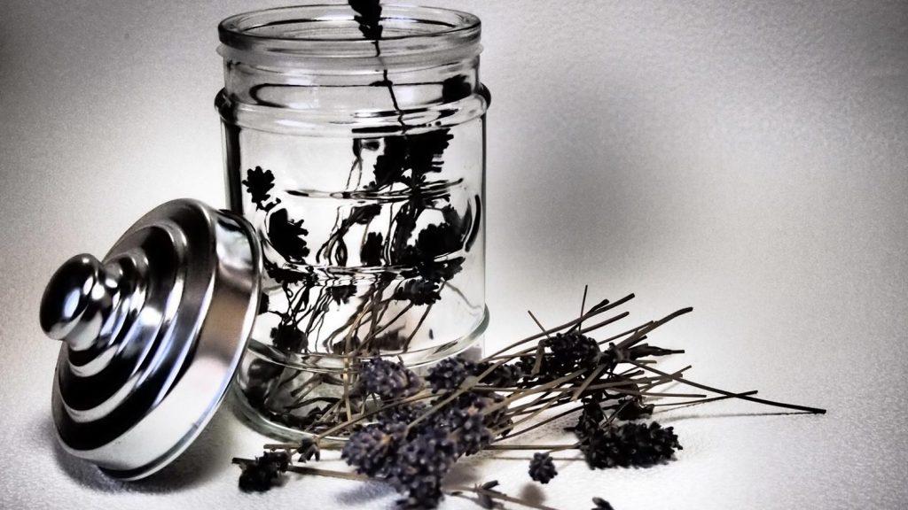 benefícios do banho de ervas