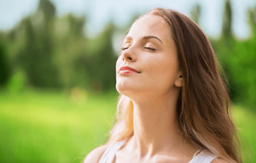Respiração diafragmática - respirar melhor