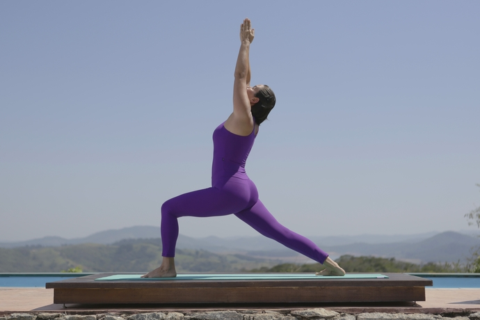 o que é hatha vinyasa yoga