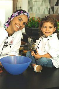 benefícios da alimentação infantil