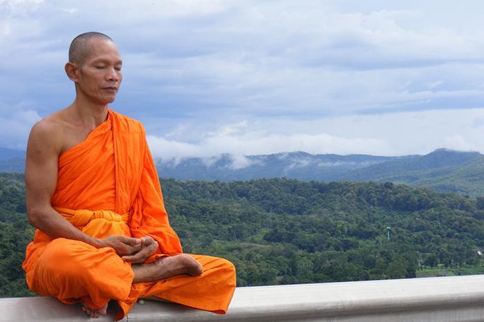 benefícios da meditação vipassana