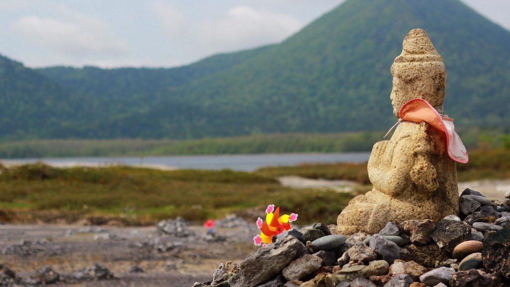 o que é meditação vipassana?