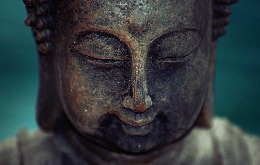 como praticar budismo zen