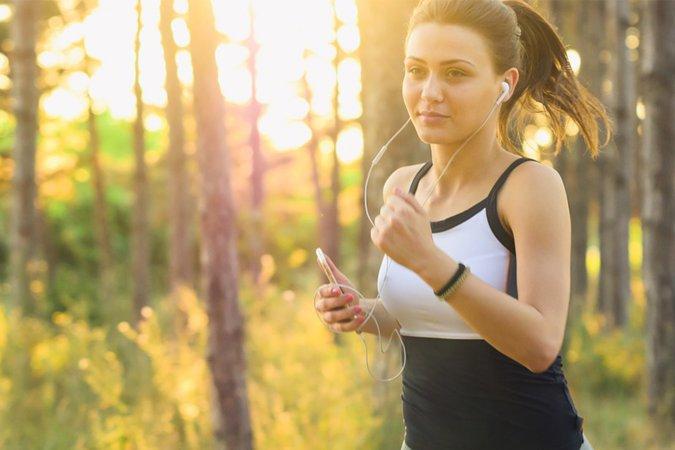 como fazer exercícios físicos
