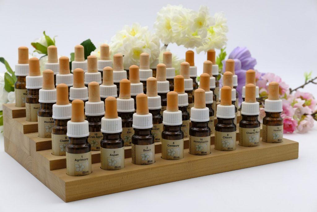 benefícios dos florais