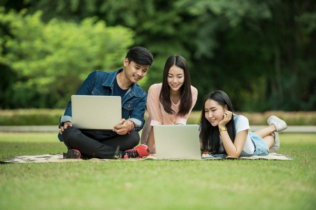 aulas online para cuidar da saúde