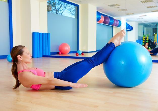 pilates emagrece de forma saudável