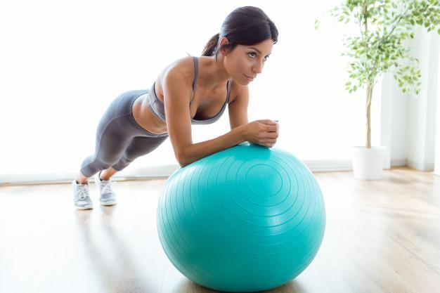pilates online emagrece