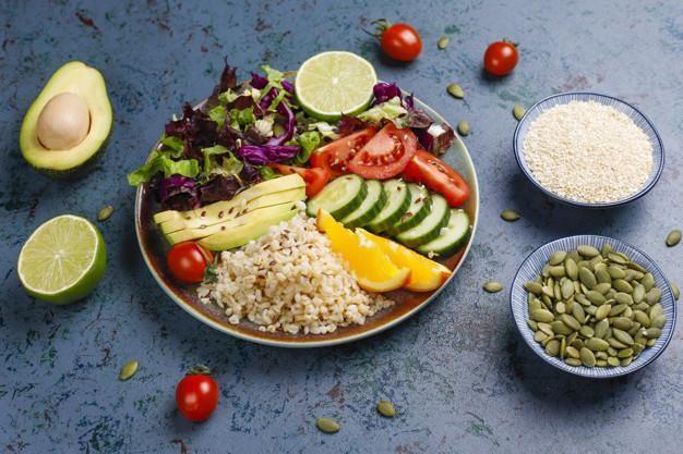 renda extra comida saudável
