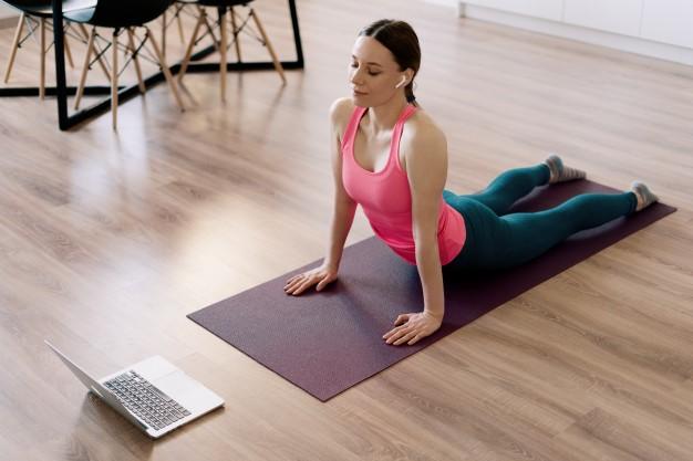 ansiedade tem cura yoga
