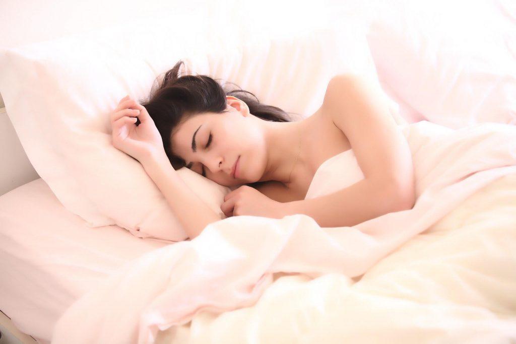dormir é um hábito saudável