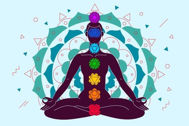 yoga para iniciantes e os chakras