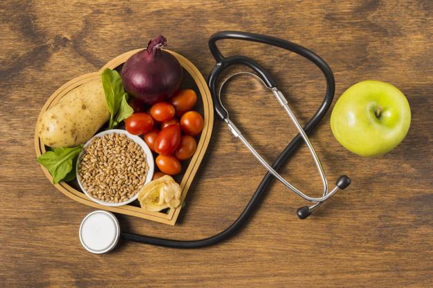 alimentação saudável, receitas