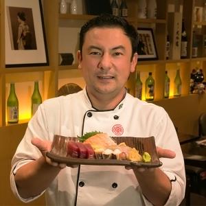 Fabrízio Matsumoto