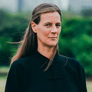 Drª Tamara Russell