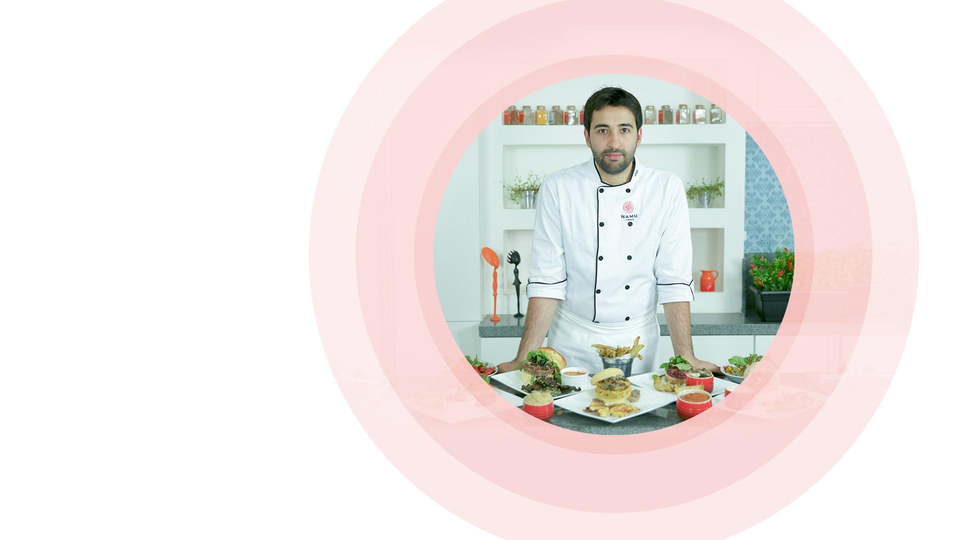 Hambúrguer caseiro: opções saudáveis para todos os paladares