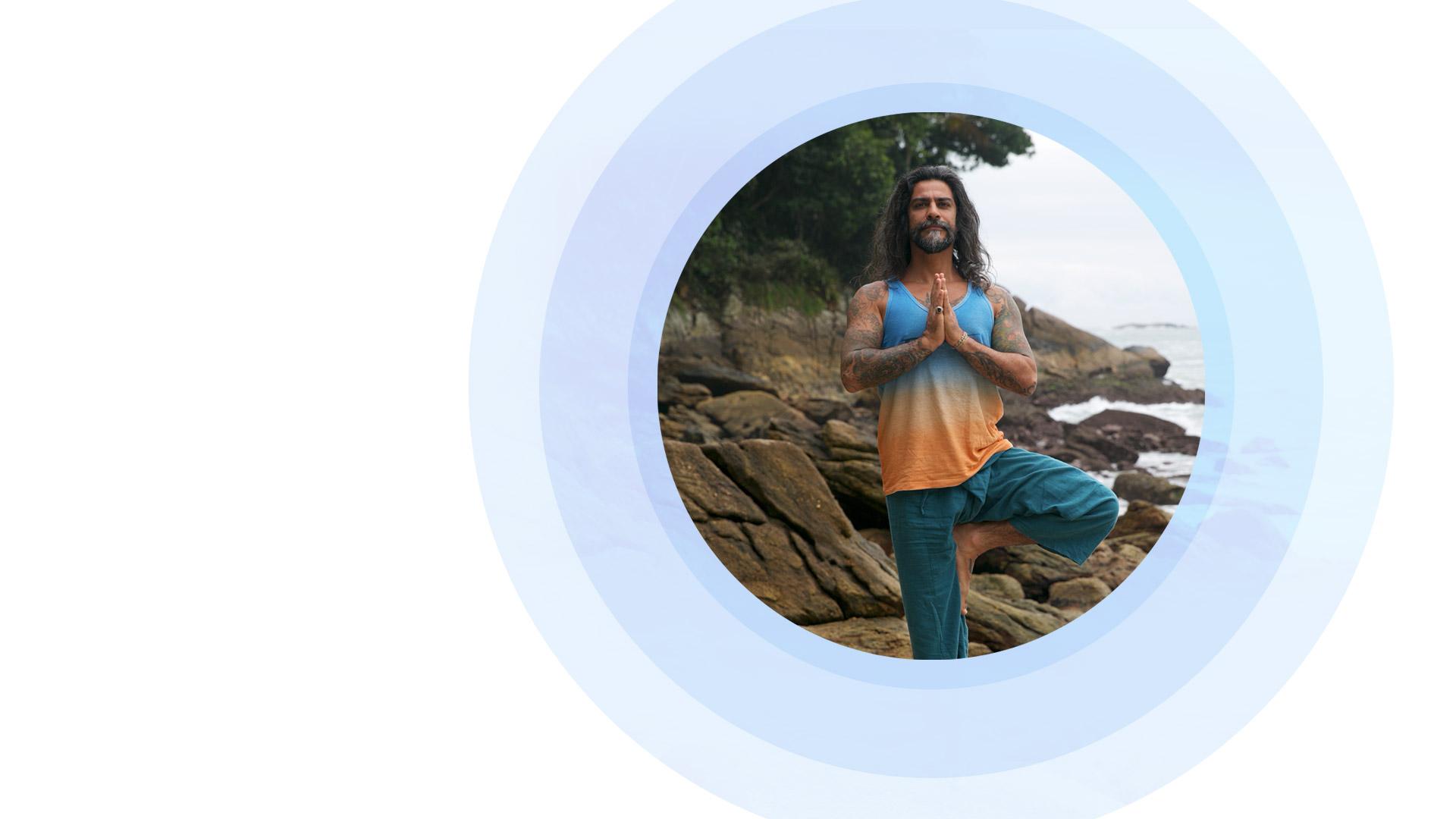 Ashtanga Yoga avançado