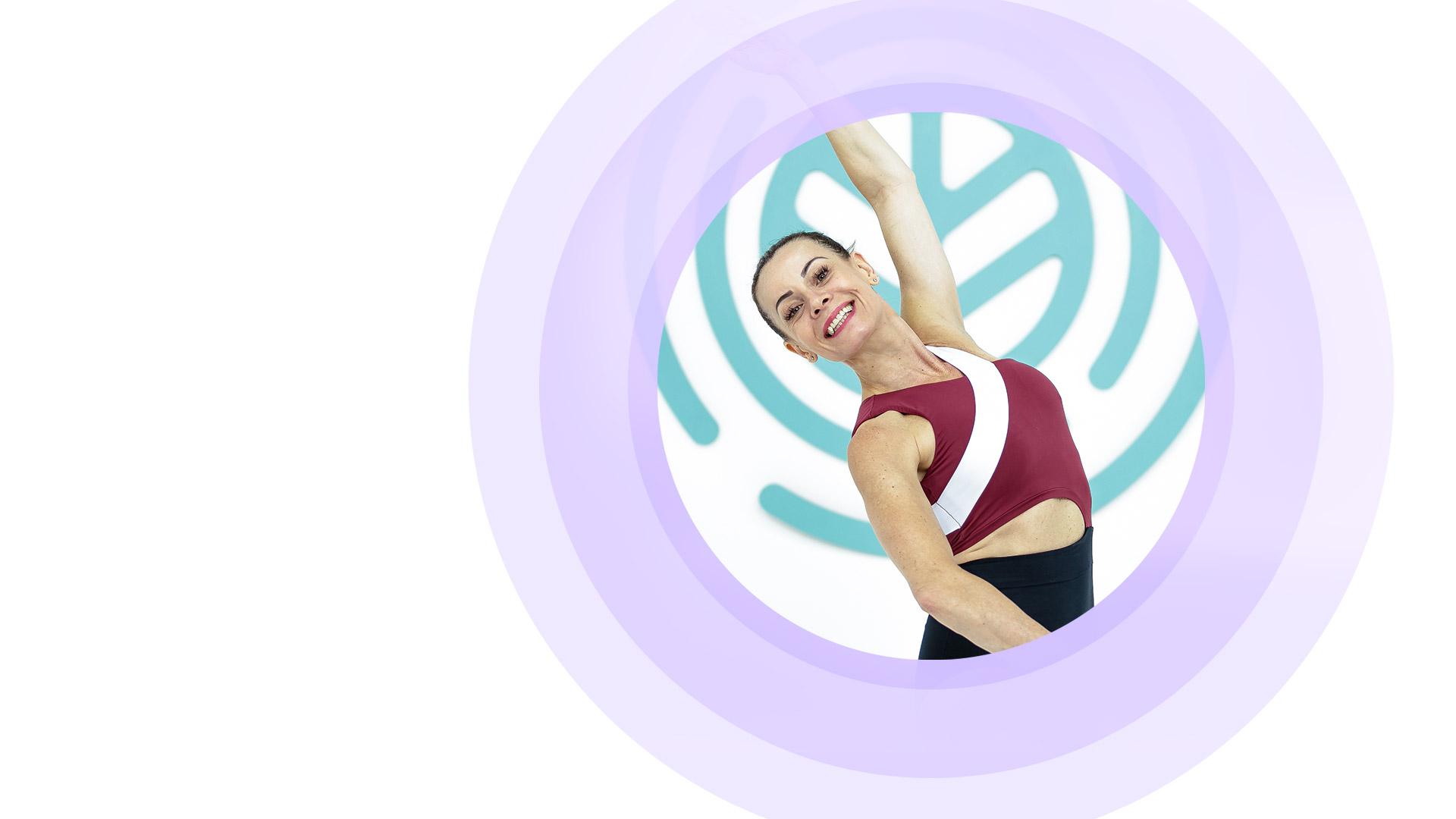 Ballet Blend: Balé como exercício físico