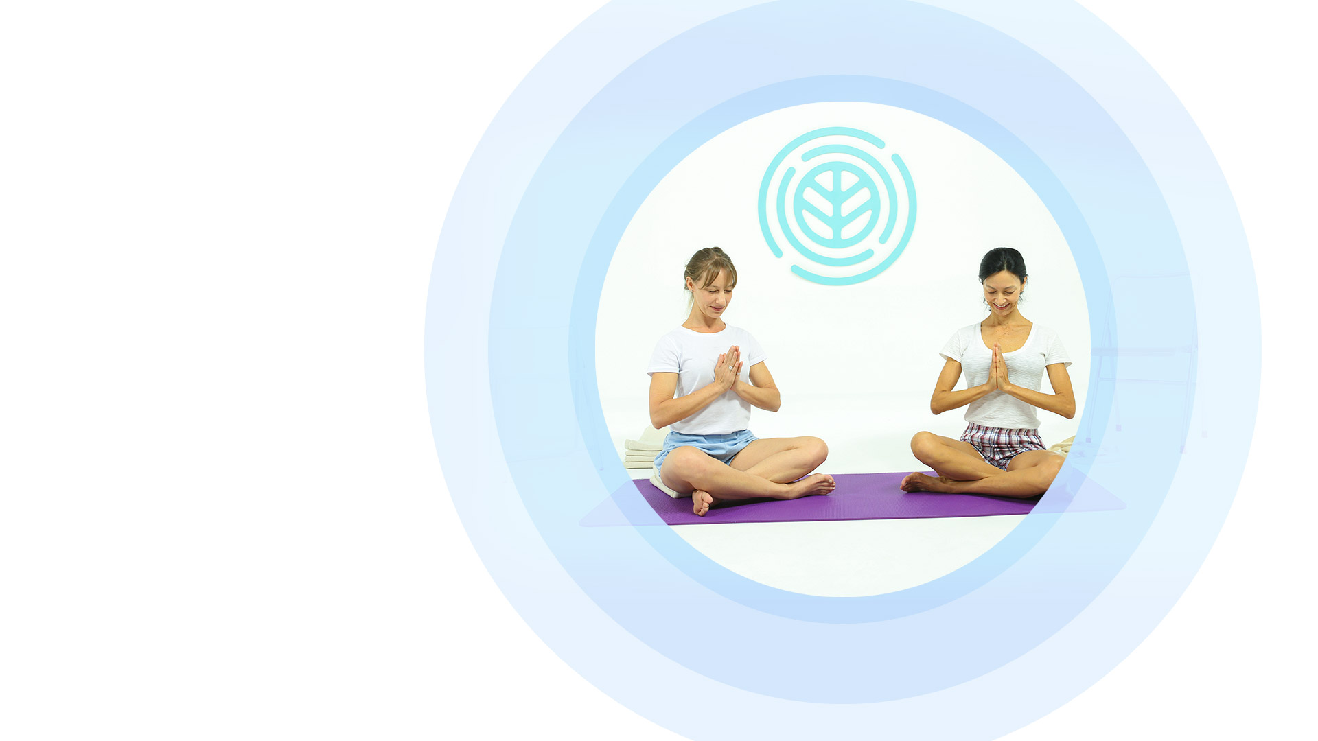 Iyengar Yoga: Alívio de desconfortos do dia a dia