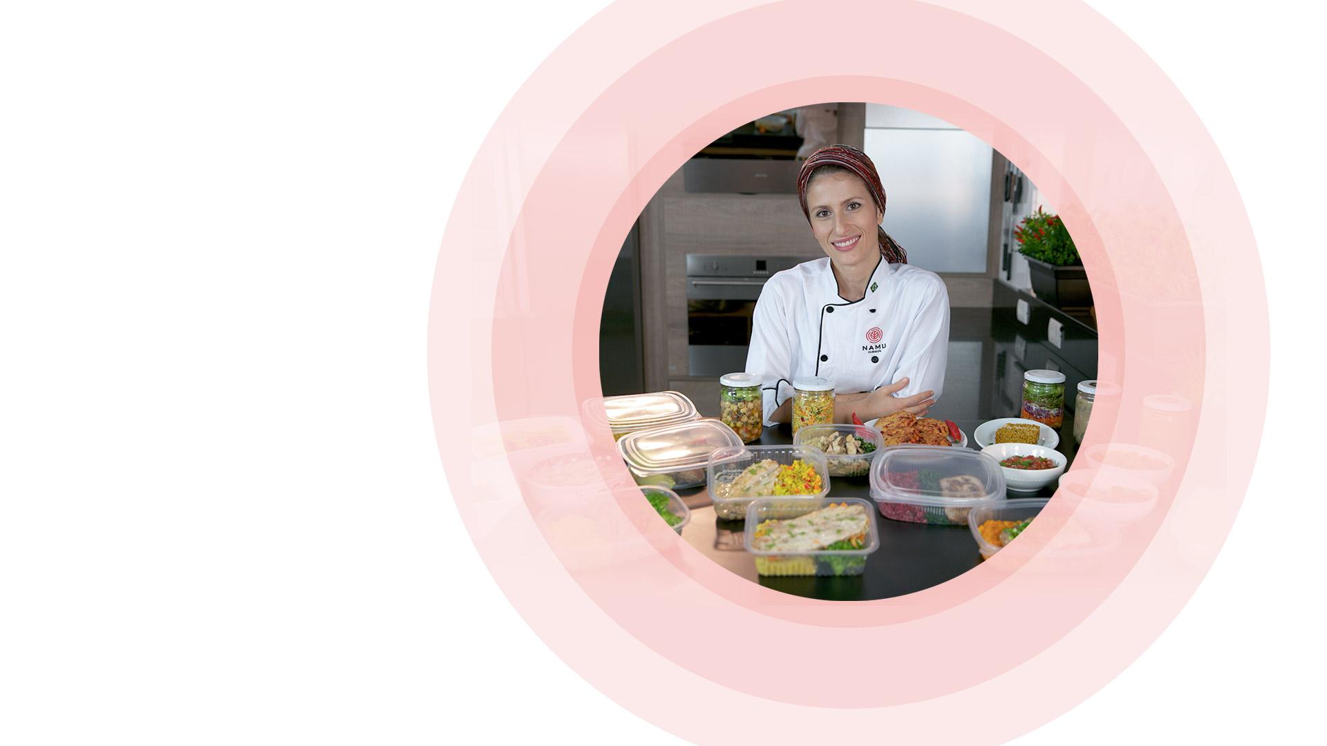 Marmitas saudáveis: as tradicionais quentinhas em versões equilibradas