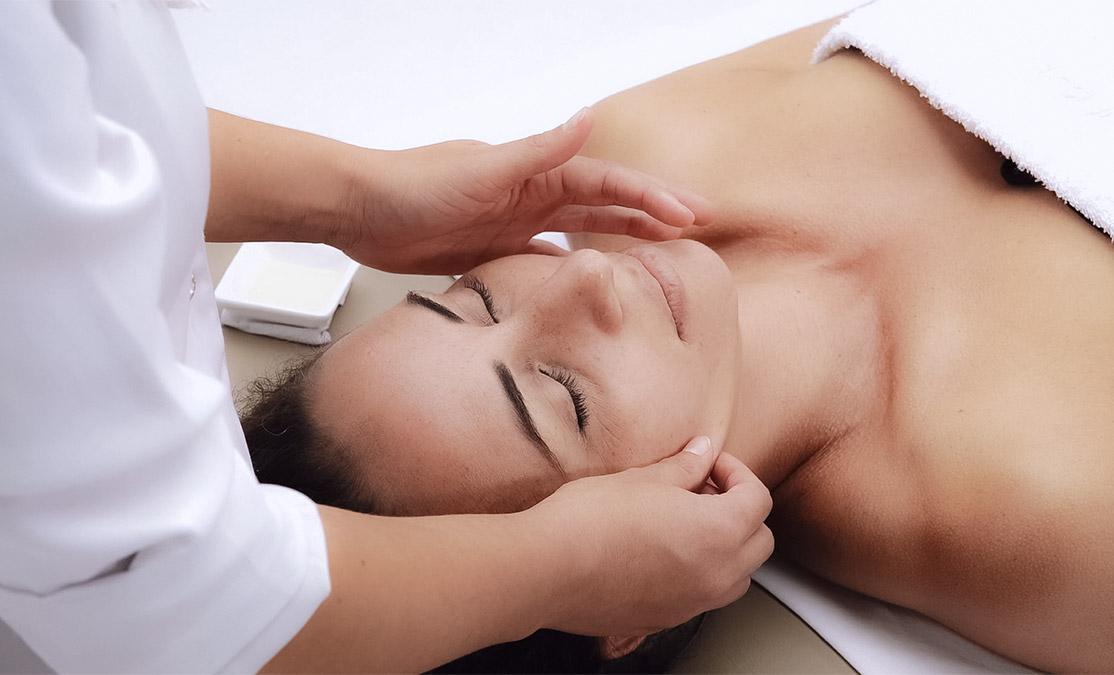 Massagem Terapêutica e Relaxante