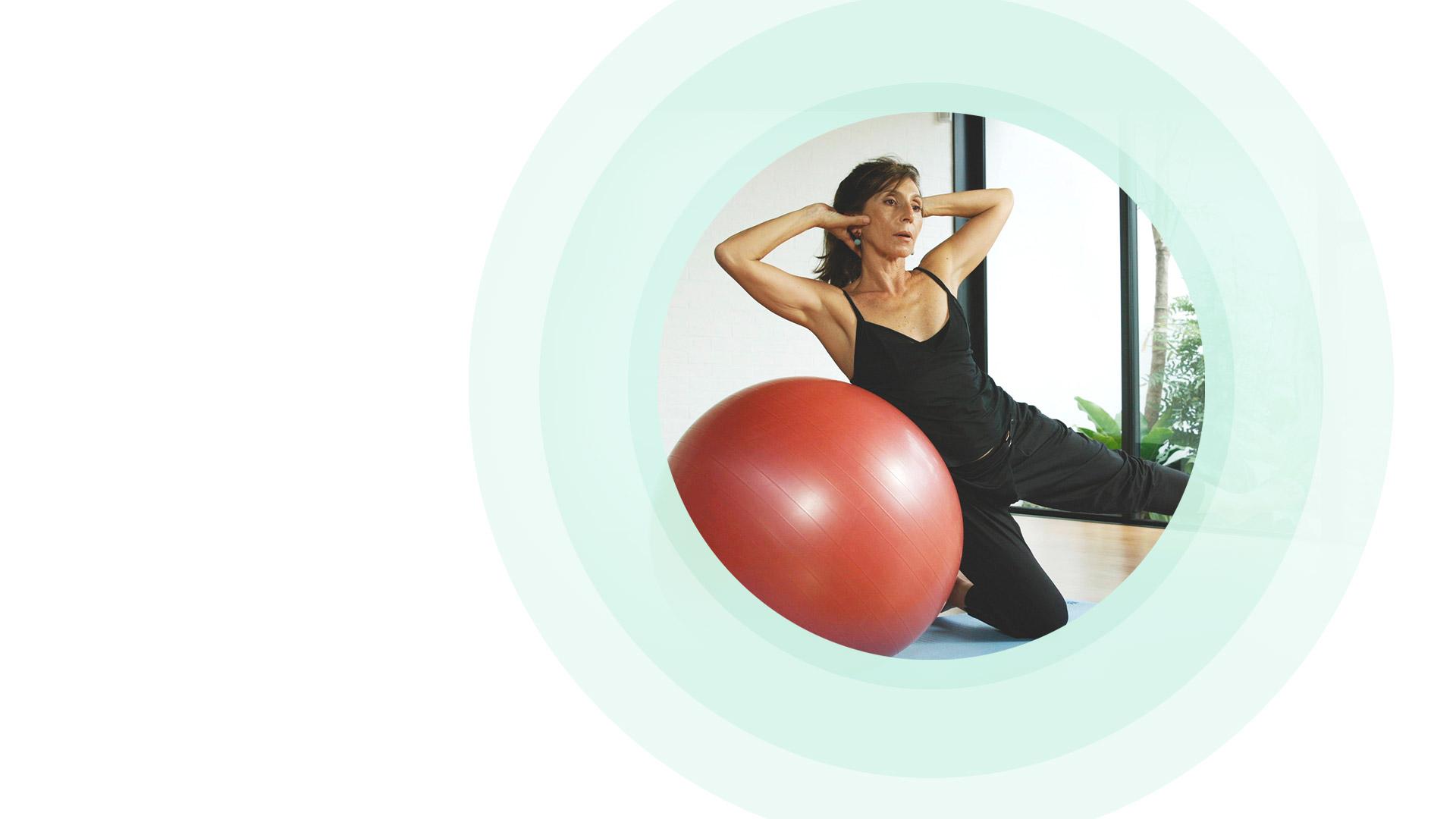 Pilates Terapêutico: Alongamento, fortalecimento e postura