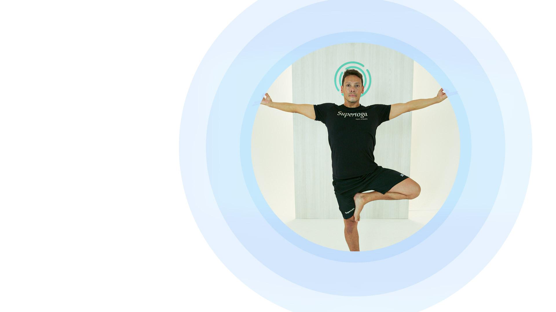 Superioga: fortalece o corpo, a mente e emagrece pra valer!