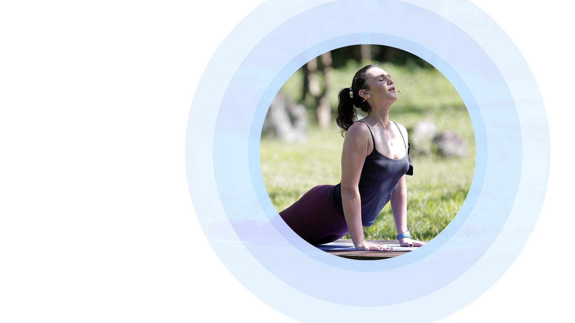 Yoga para praticantes de atividade física