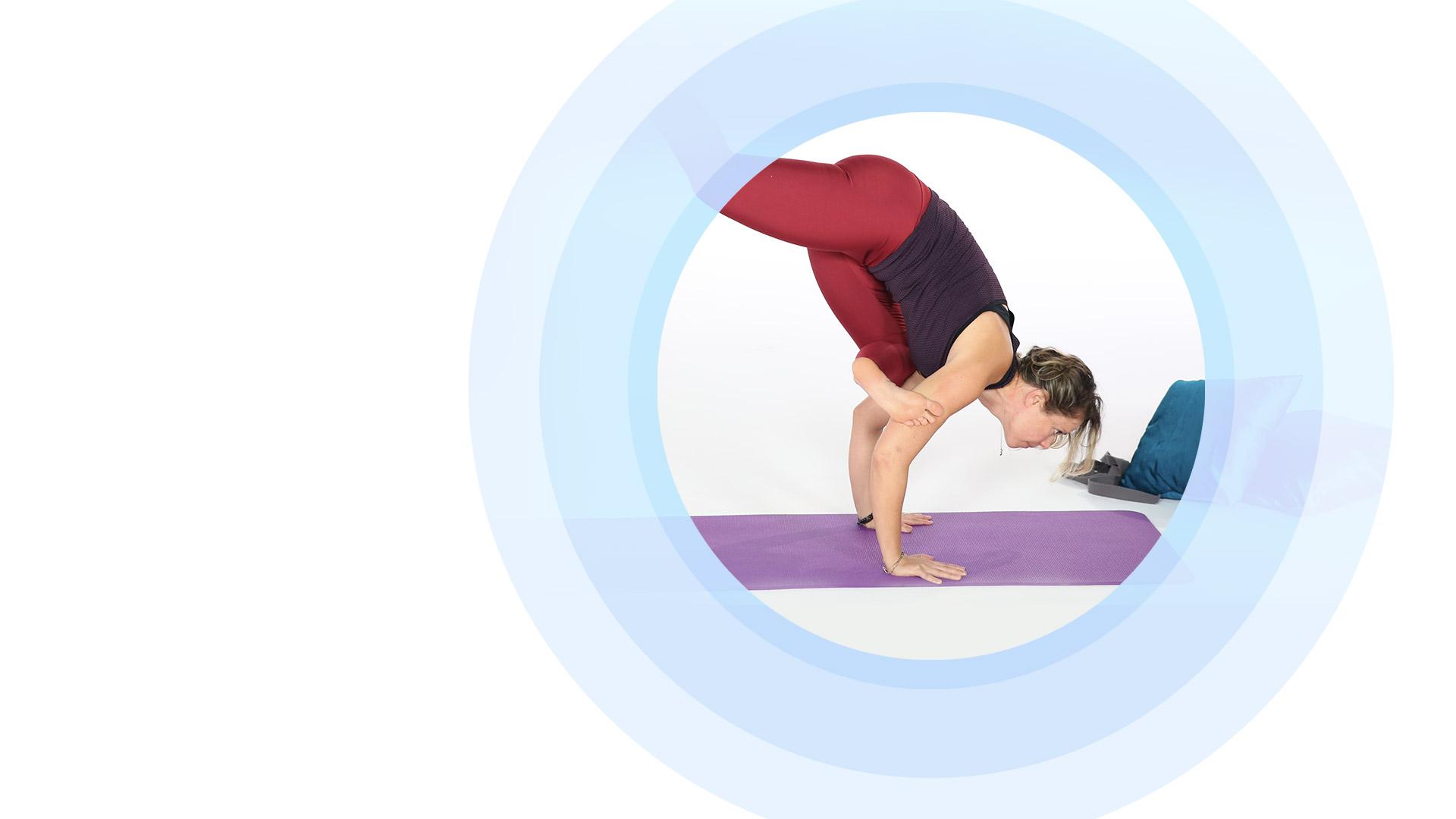 Yoga, treinamento de força e resistência