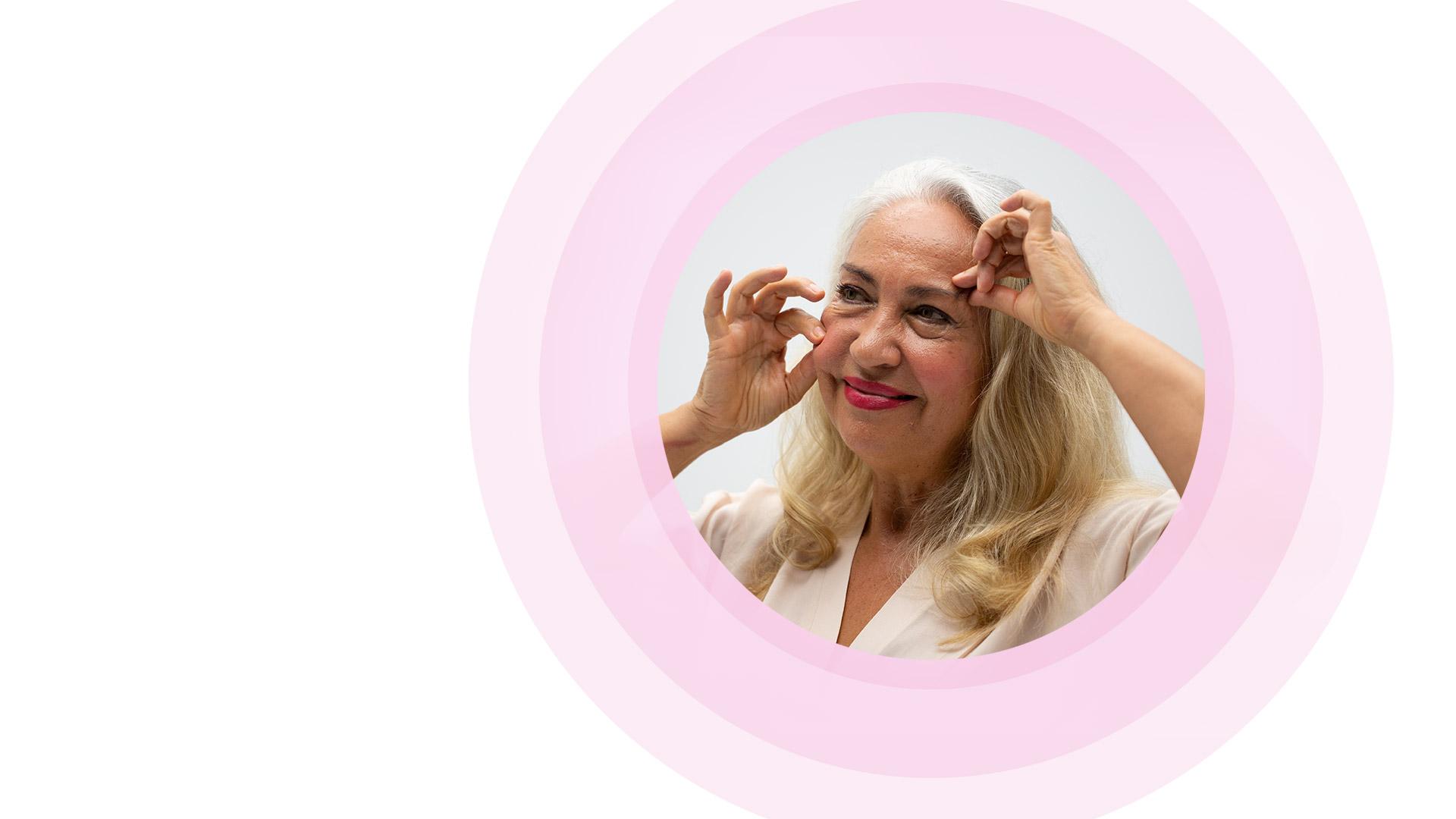 Ginástica Facial: cuidados com a pele